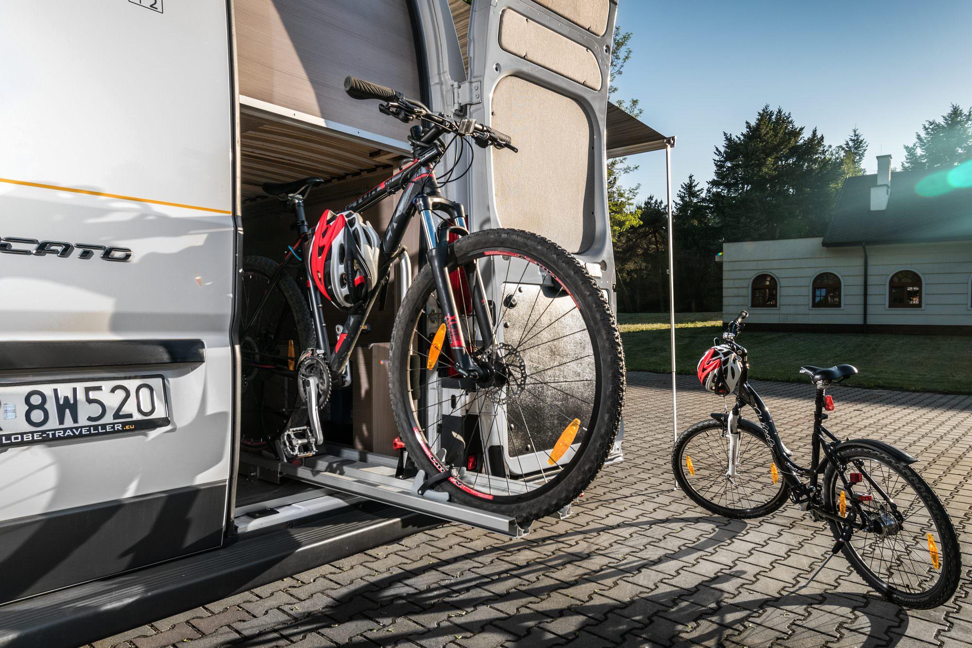 Bike Global Erfahrungen